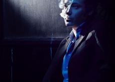 Smoke, 2010, Shanghai. Photo Mathieu Belin.