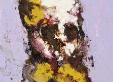 Vanités, 2001, huile sur toile, 30X40 cm.