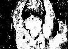 Ablution, 2006, lithographie sur papier Arche, 55X76cm, édition limitée.
