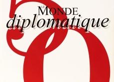 Les 50 ans du Monde diplomatique. Editions du Cercle d'Art.