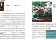 Préface Jeanette  Zwingenberger , Beaux Art Magazine.