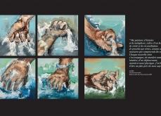 Page intérieur, Beaux Art Magazine.