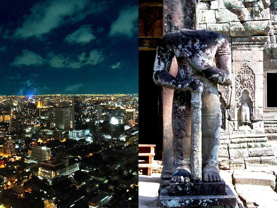 Travel 2010 - 2013