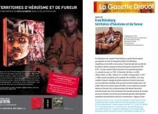 Gazette de l'hôtel Drouot 05/2012