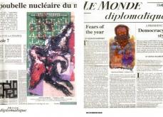 Le monde diplomatique 02/2002 - Le monde diplomatique12/2000