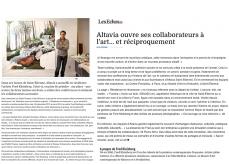 Les Échos 12/2014
