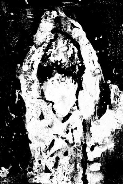 Ablution, 2006, lithographie sur papier Arche, 55X76cm, édition limitée