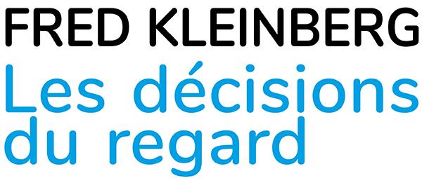 FRED KLEINBERG
