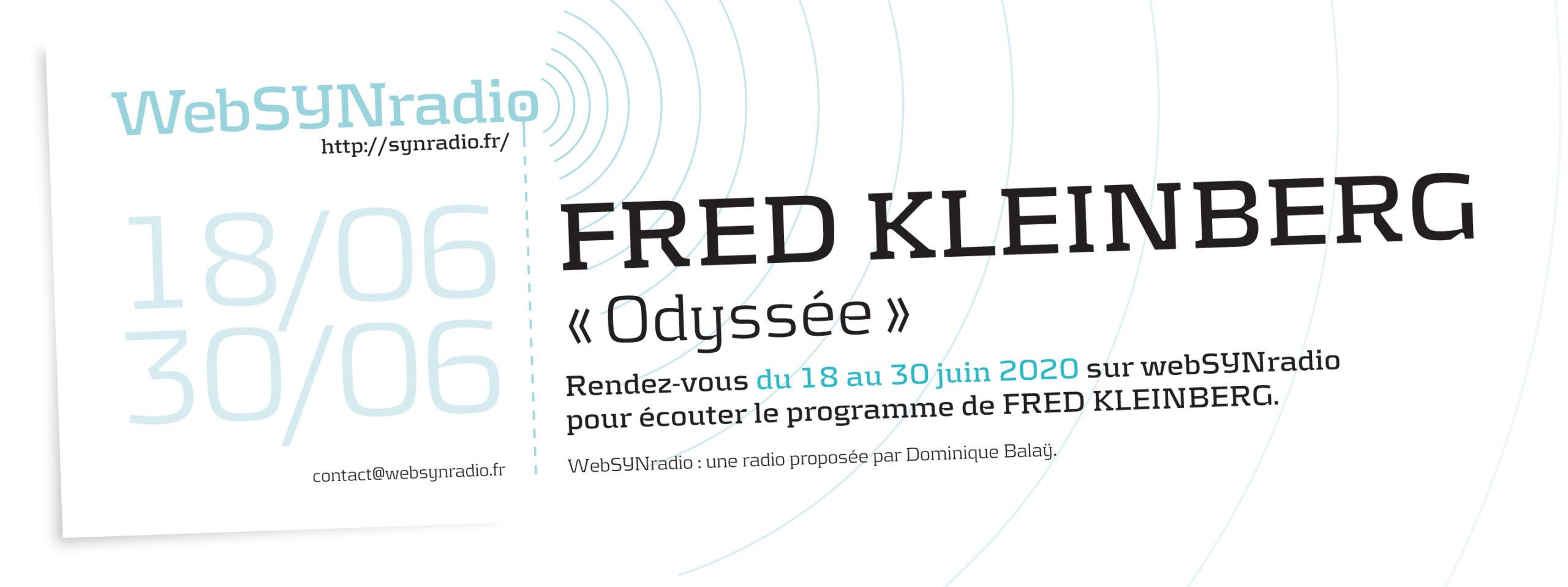 http://synradio.fr/fred-kleinberg/