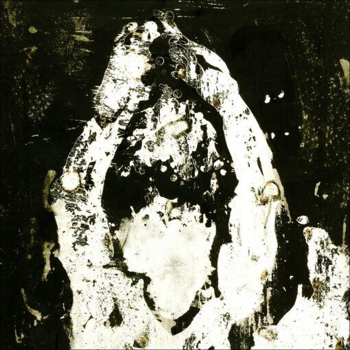 Ablution, détail, 2006, lithographie, 55x76 cm, Fred Kleinberg, art édition.