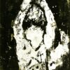Ablution, 2006, lithographie, 55x76 cm, Fred Kleinberg, art édition.